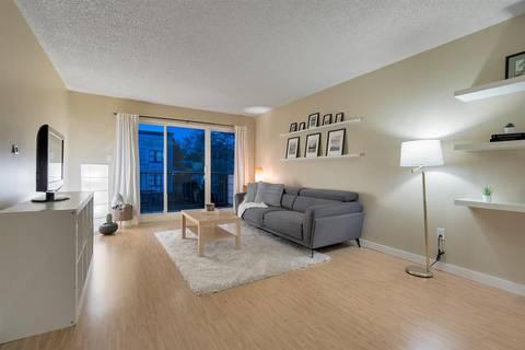 Condo for sale at 2033 Triumph St Unit 347 Vancouver British Columbia - MLS: R2375839