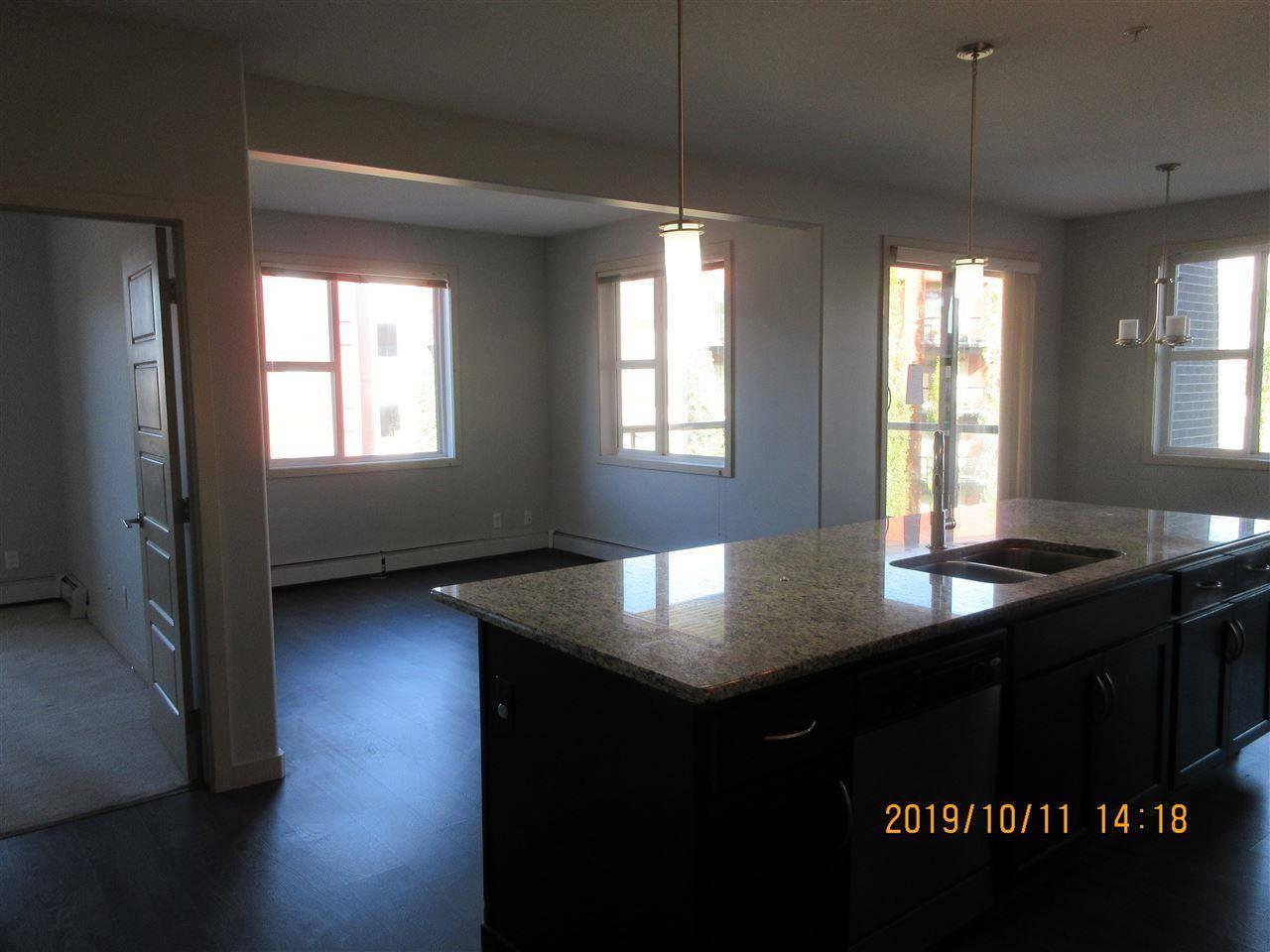 Condo for sale at 308 Ambleside Li Sw Unit 347 Edmonton Alberta - MLS: E4180670