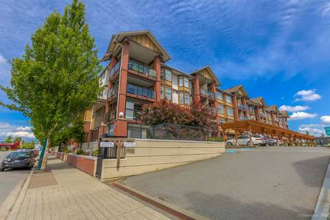 Condo for sale at 5660 201a St Unit 347 Langley British Columbia - MLS: R2390134