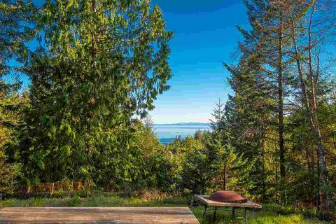 Residential property for sale at 347 Aerie Tree Ln Bowen Island British Columbia - MLS: R2369332