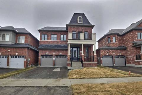 House for rent at 347 Baker Hill Blvd Whitchurch-stouffville Ontario - MLS: N4414855