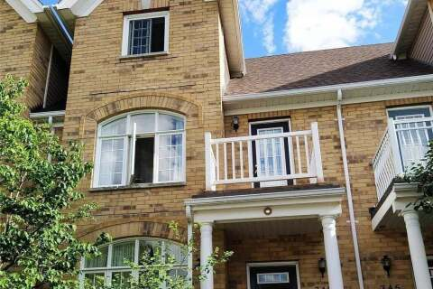Townhouse for rent at 347 Bantry Ave Richmond Hill Ontario - MLS: N4889962