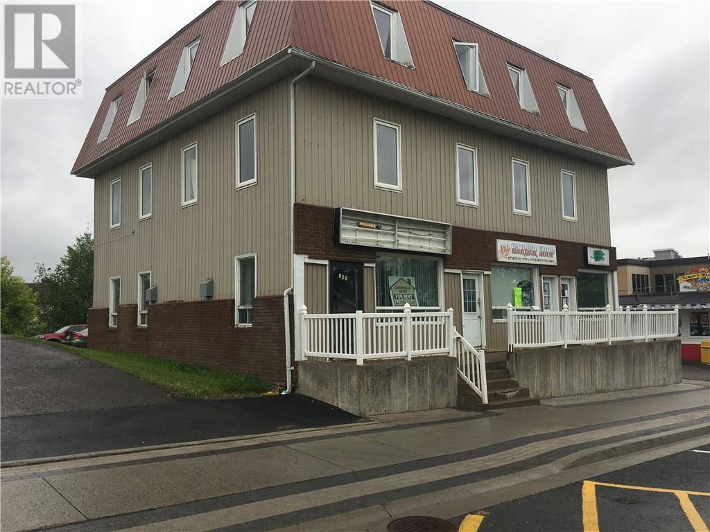 Townhouse for sale at 347 Broadway Blvd Grand Falls New Brunswick - MLS: M124884
