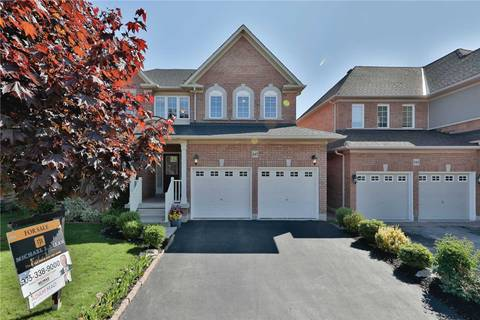 House for sale at 347 Burloak Dr Oakville Ontario - MLS: W4480408
