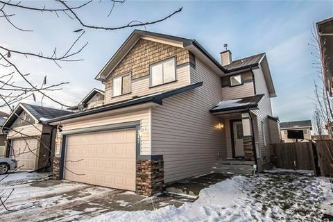 House for sale at 347 Cimarron Blvd Okotoks Alberta - MLS: C4274500