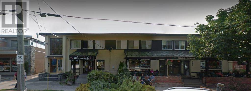 Commercial property for lease at 347 Cook St Victoria British Columbia - MLS: 420338