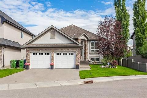 House for sale at 347 Cranleigh Vw Southeast Calgary Alberta - MLS: C4272684