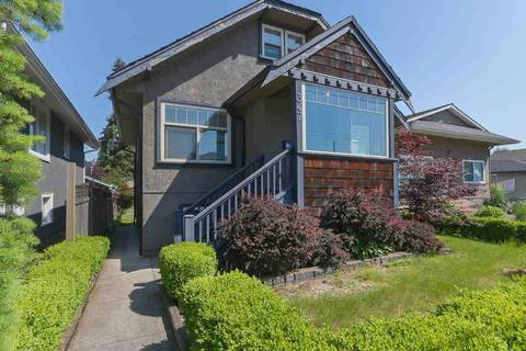 House for sale at 347 41st Ave E Vancouver British Columbia - MLS: R2410368