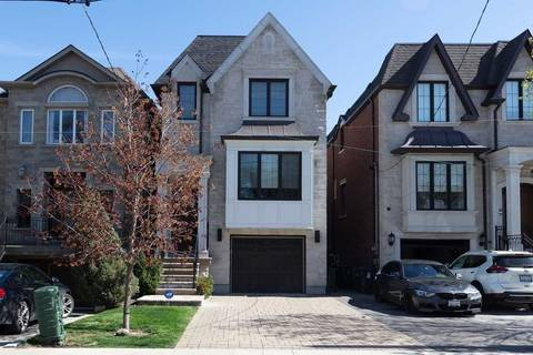 House for rent at 347 Fairlawn Ave Toronto Ontario - MLS: C4700272