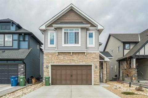 House for sale at 347 Hillcrest Ht Southwest Airdrie Alberta - MLS: C4236572