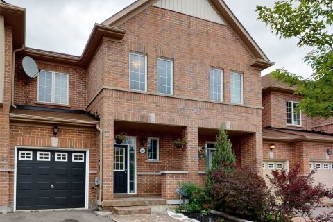 Townhouse for rent at 347 Hobbs Cres Milton Ontario - MLS: W4966985