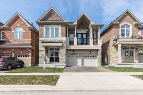 House for sale at 347 John Cramp Path Oakville Ontario - MLS: W4587189
