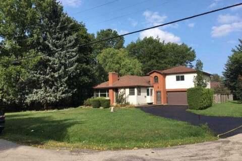 House for rent at 347 Mapledene Dr Hamilton Ontario - MLS: X4940028