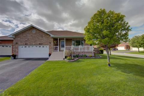 House for sale at 347 Mary St Kawartha Lakes Ontario - MLS: X4476304