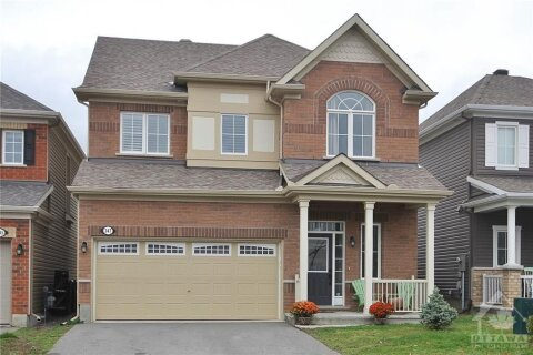 House for sale at 347 Meadowbreeze Dr Ottawa Ontario - MLS: 1216376