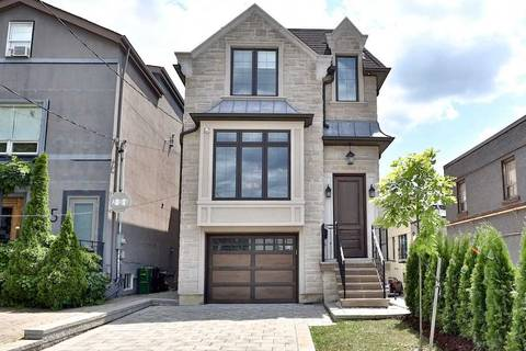 House for sale at 347 Melrose Ave Toronto Ontario - MLS: C4528578