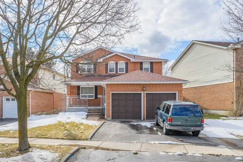 House for rent at 347 Mill St Brampton Ontario - MLS: W4712431