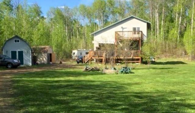 House for sale at 347 Mons Lake Dr Rural Smoky Lake County Alberta - MLS: E4195975