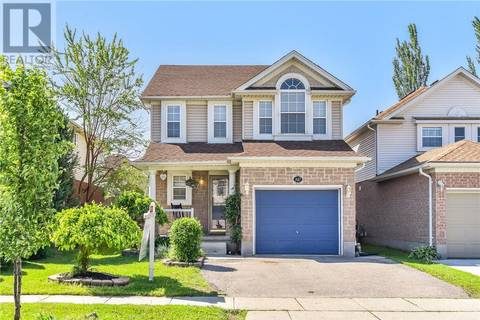 House for sale at 347 Newport Dr Cambridge Ontario - MLS: 30743041
