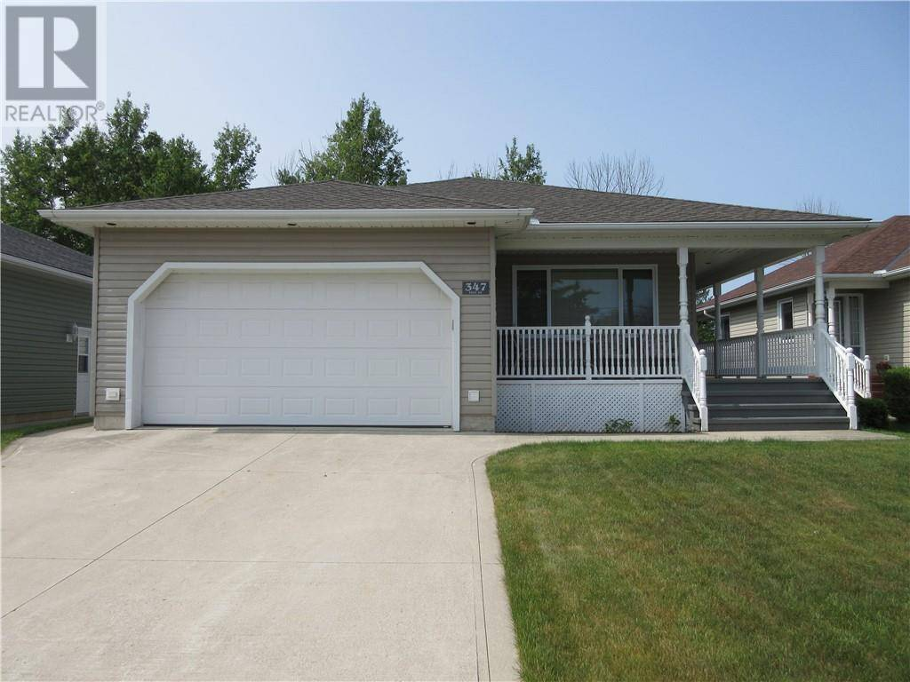 House for sale at 347 Peel St Southampton Ontario - MLS: 208211