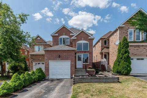 House for sale at 347 Perry Rd Orangeville Ontario - MLS: W4539646