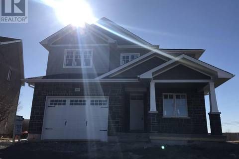 House for sale at 347 Quarry Pond Ct Kingston Ontario - MLS: K19001663