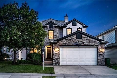 House for sale at 347 Rocky Ridge Dr Northwest Calgary Alberta - MLS: C4255063