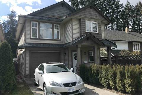 House for sale at 347 Seymour River Pl North Vancouver British Columbia - MLS: R2449078