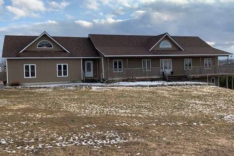 House for sale at 347 Sharpe Line Cavan Monaghan Ontario - MLS: X4732340