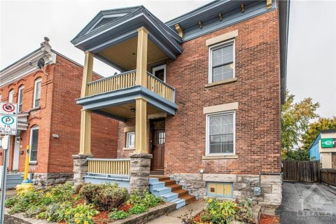 House for sale at 347 St Patrick St Ottawa Ontario - MLS: 1216073