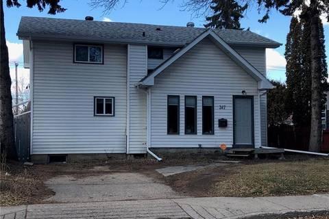 House for sale at 347 U Ave S Saskatoon Saskatchewan - MLS: SK767474