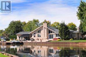 House for sale at 347 West Belle River Rd Belle River Ontario - MLS: 19015769