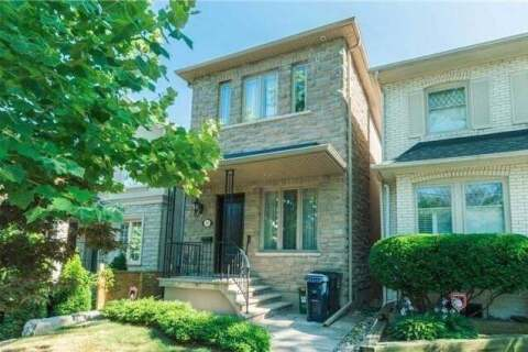 House for rent at 347 Woburn Ave Toronto Ontario - MLS: C4796265
