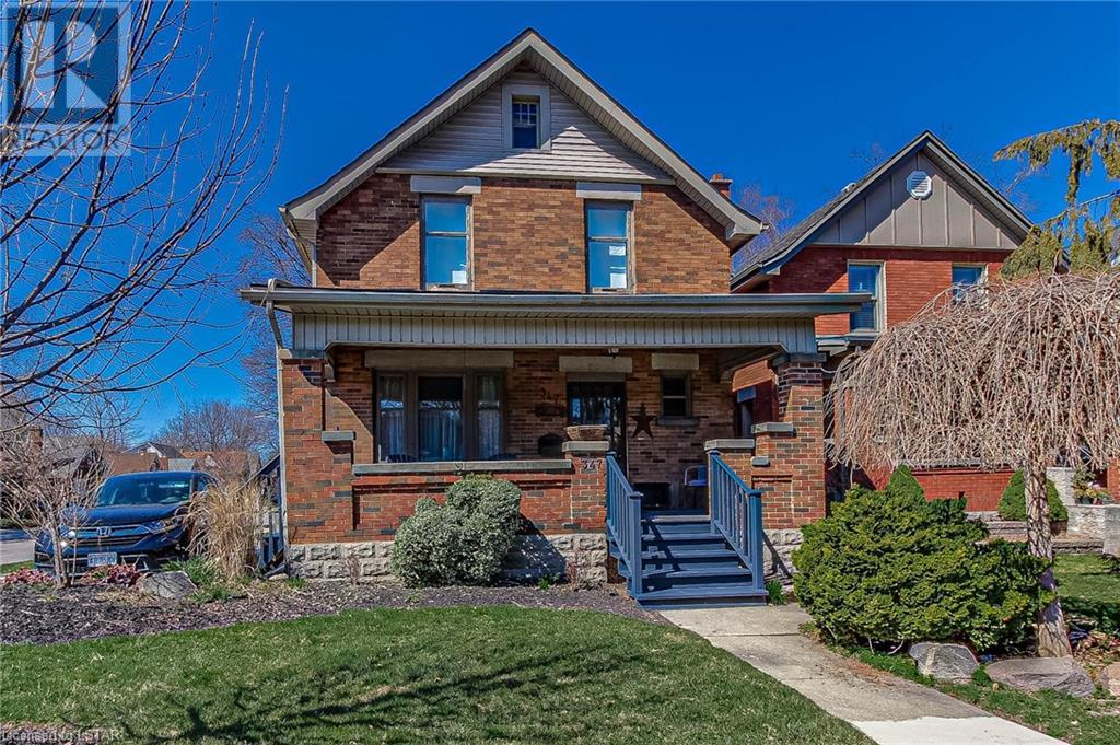 Removed: 347 Wortley Road, London, ON - Removed on 2020-05-07 11:09:30