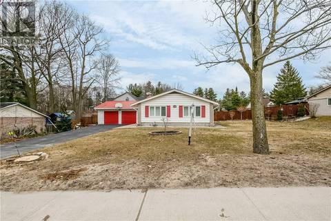 House for sale at 347 Zoo Park Rd Wasaga Beach Ontario - MLS: 183853