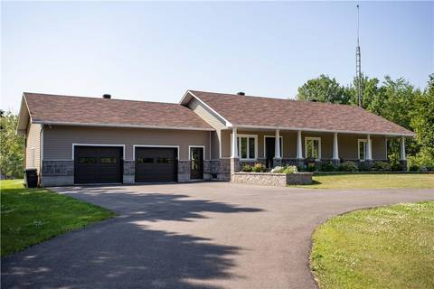 House for sale at 3470 Concession 4 Rd Alfred Ontario - MLS: 1116249