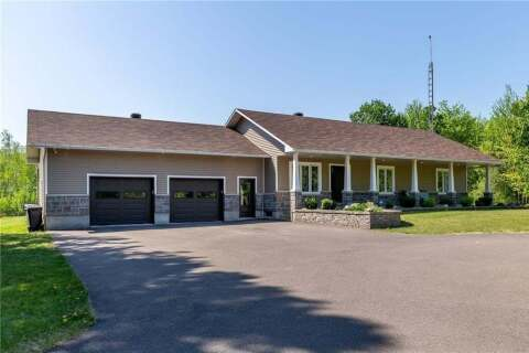 House for sale at 3470 Concession 4 St Alfred Ontario - MLS: 1193982