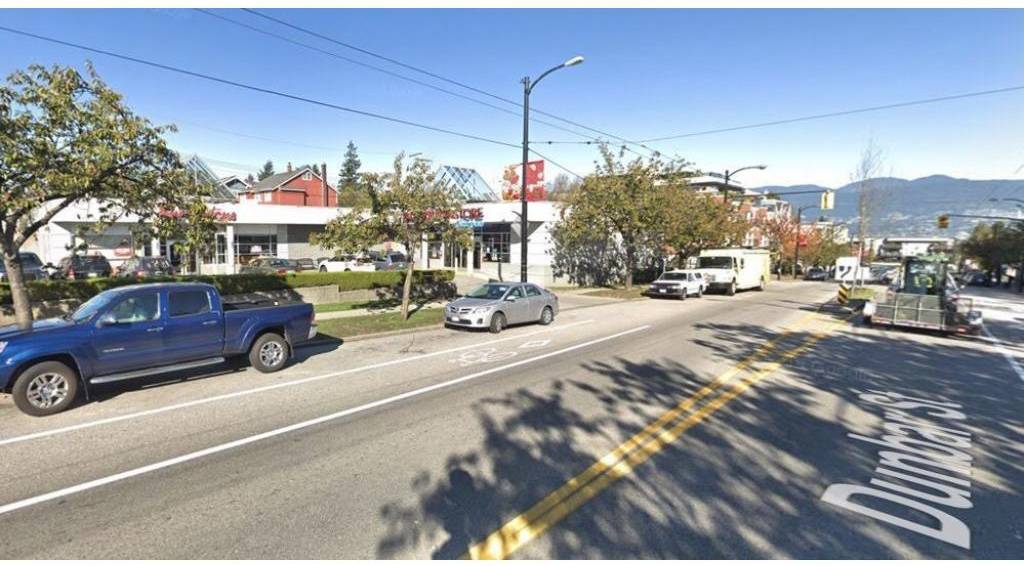 Commercial property for lease at 3470 Dunbar St Vancouver British Columbia - MLS: C8026827