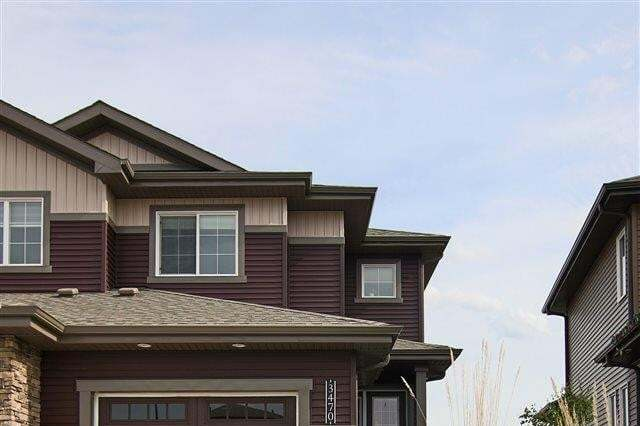 Townhouse for sale at 3470 Weidle Wy SW Edmonton Alberta - MLS: E4199292