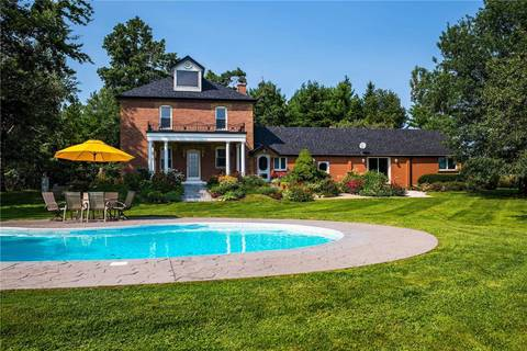 House for sale at 347036 Mono Centre Road Rd Mono Ontario - MLS: X4539323