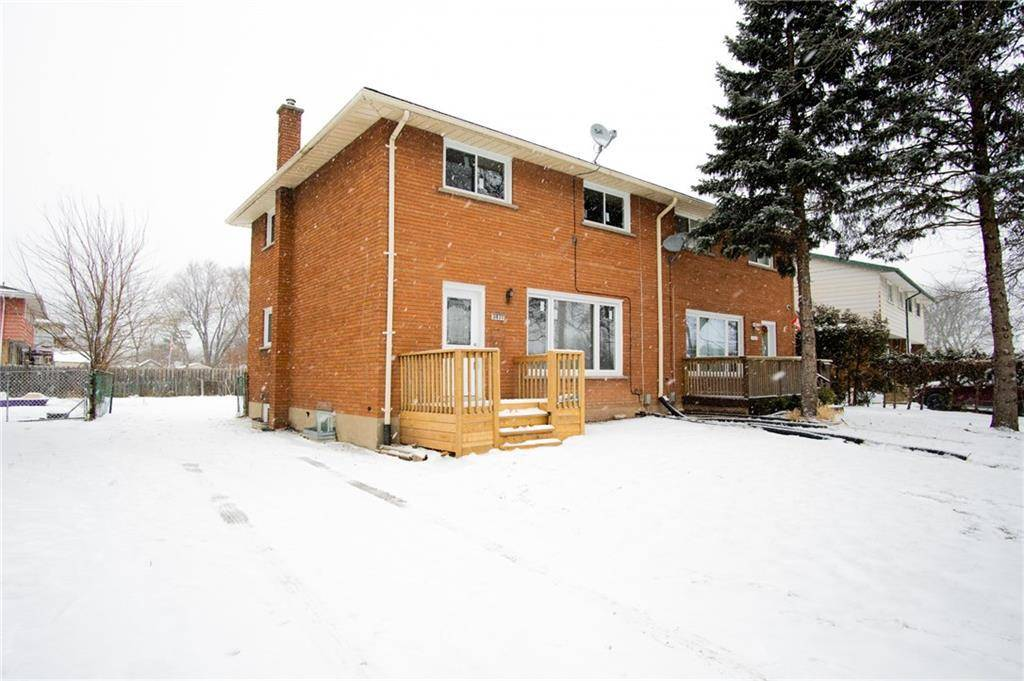 House for sale at 3471 Cattell Dr Niagara Falls Ontario - MLS: 30781992