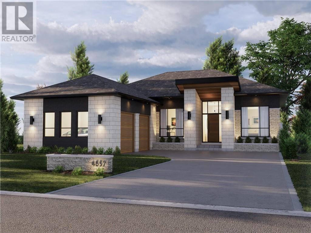 House for sale at 3471 Grand Oak Crossing London Ontario - MLS: 208179