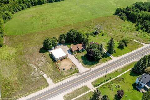 Home for sale at 3471 Penetanguishene Rd Oro-medonte Ontario - MLS: 40009505