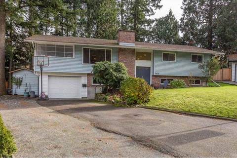 House for sale at 34716 Arden Dr Abbotsford British Columbia - MLS: R2420200