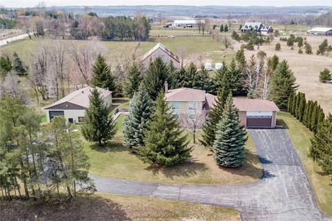House for sale at 3472 County Rd 50 Rd Adjala-tosorontio Ontario - MLS: N4430232