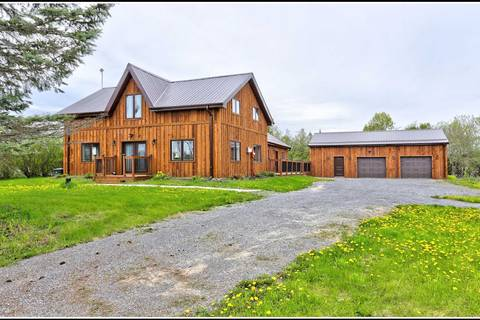 Home for sale at 3472 County Road 25  Cramahe Ontario - MLS: X4383948