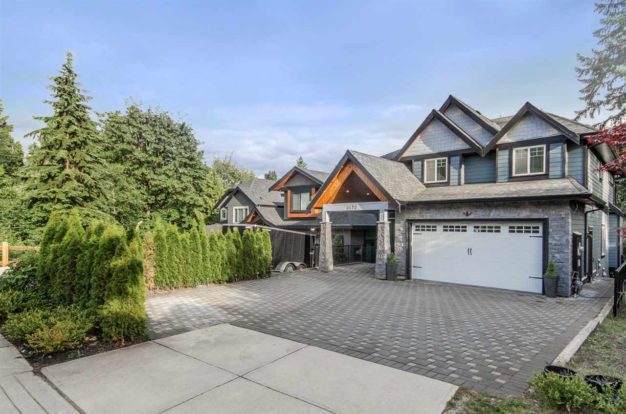 Removed: 3472 Gislason Avenue, Coquitlam, BC - Removed on 2018-07-13 20:09:54