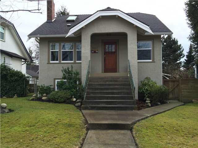 For Sale: 3472 Triumph Street, Vancouver, BC | 3 Bed, 4 Bath House for $1,866,000. See 3 photos!