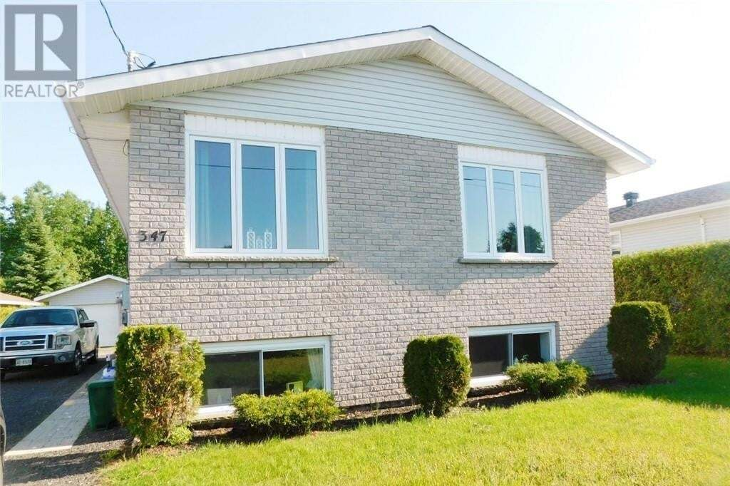 House for sale at 3475 Keith Ave Unit 3473 Chelmsford Ontario - MLS: 2085996