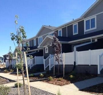 Townhouse for sale at 3473 Elgaard Dr Regina Saskatchewan - MLS: SK785200